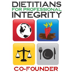 Dietitians for Professional Integrity 2