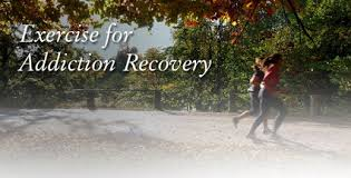 Exercise in Recovery