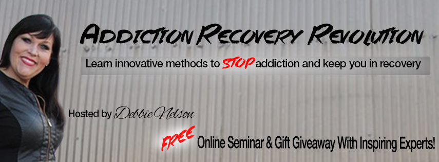 Addiction Recovery Revolution